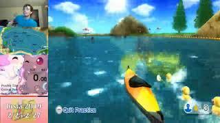 Wii Sports Resort - Quack% - 2:22.28