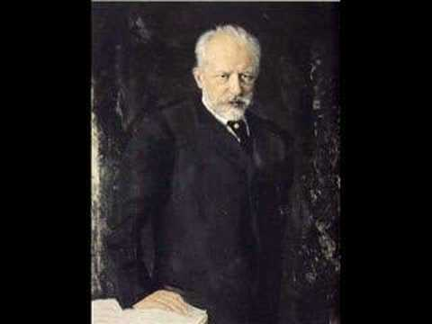 Piotr Ilich Tchaikovsky - Waltz of the Flowers from