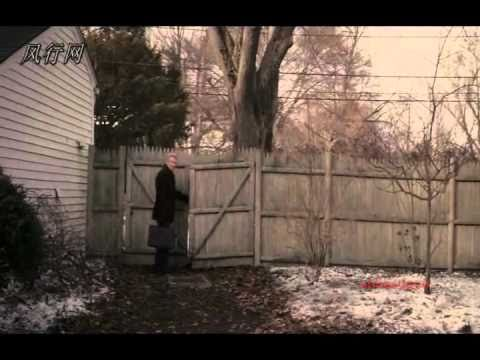 film hachi --a dogs story-قصة وفاء-فلم الكلب هاجي -الجزء السادس