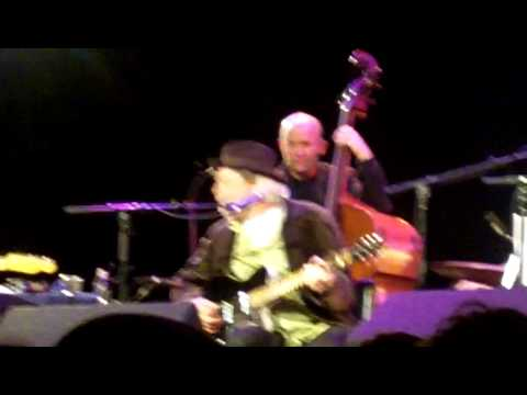 Bill Frisell, Buddy Miller, Marc Ribot at the Belcourt Nashv Video