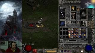 Diablo 2 Smiter Guide - Budget Smiter and My Final Smiter Form.