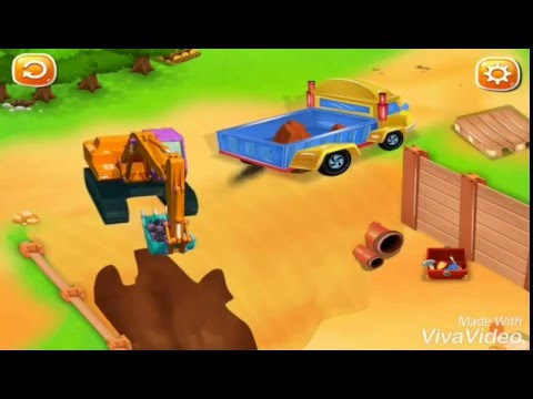 How to building house with kids? | kids buliding | kids construction