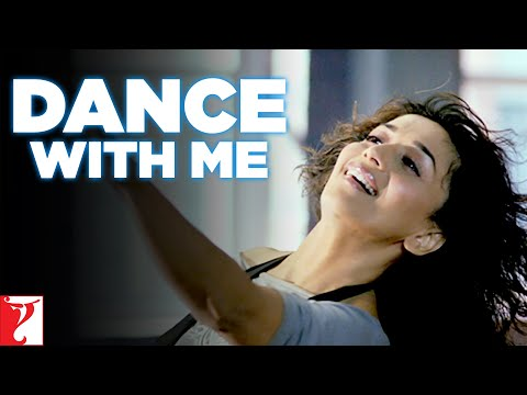 Dance With Me - Full Song - Aaja Nachle - Madhuri Dixit