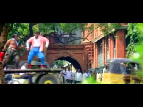 Prabhu Deva Dance  Urvasi Urvasi Song HD