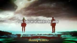 Download Lagu Martin Garrix, Bebe Rexha - In the Name of Love (Español) Gratis STAFABAND