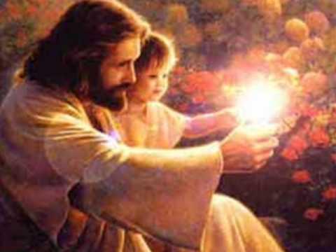 Yasou3 Anta ilahi - يسوع انت الهي