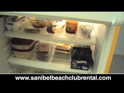 Virtual Tour of Unit 1D, Sanibel Beach Club, Sanibel Island FL (Part 2 of 4)
