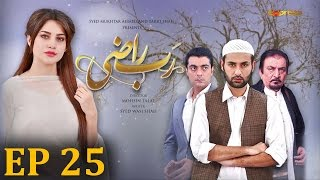 Rub Raazi Episode 25