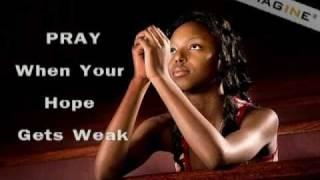 Watch True Vibe Pray video