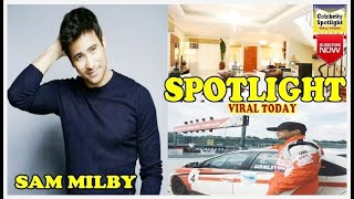 Sam Milby  - 2019 Detailed Lifestyle, Net worth,Girlfriend,House, Car, Age, Biography,Halik