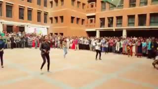 Dhaka ideal collage (New year dance(Toka