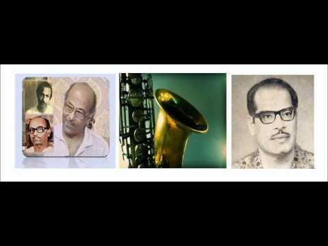 Zindagi Kaisi Hai Paheli - Saxophone