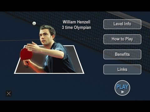 Learn to return table tennis serves with this app!!!