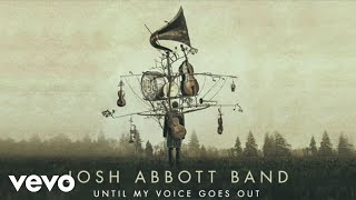 Josh Abbott Band Heartbeat And A Melody