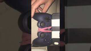 Gamepad usb Smartphone homemade