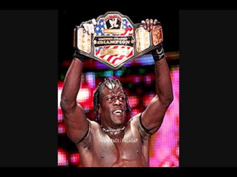 WWE R Truth New 2010 Theme- Right Time