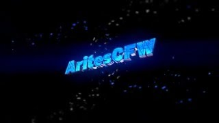 AritesCFW Intro By PureRemix