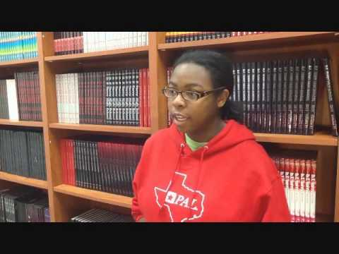 B F Terry High School UIL Video