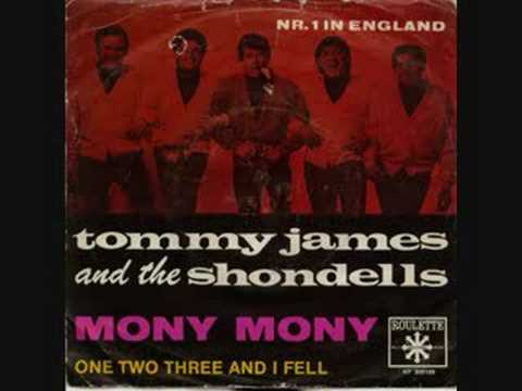 Tommy James And The Shondells Loved One video