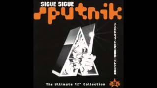 Watch Sigue Sigue Sputnik Boom Boom Satellite video