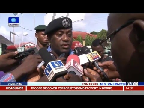 Edo Dep Governor's Assasination Attempt To Be Investigated