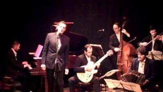 Almita Herida - Juan Villarreal con Orquesta El Arranque