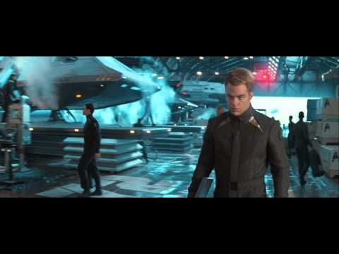 Star Trek Into Darkness -- Character Profile