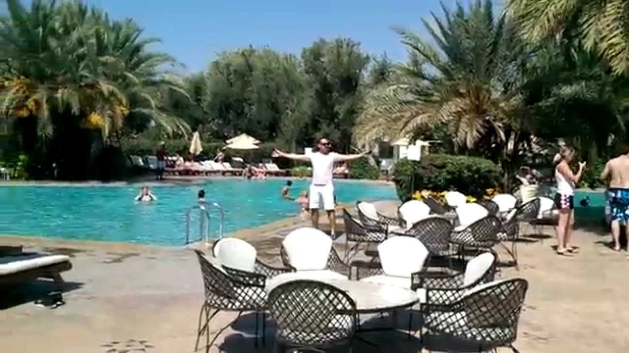 Club Med Marrakech la Palmeraie 2014 Club Med Marrakech After-movie
