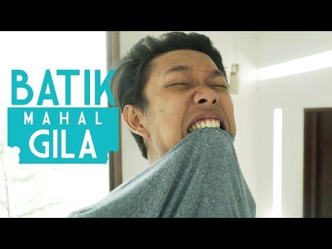 BATIK MAHAL GILA