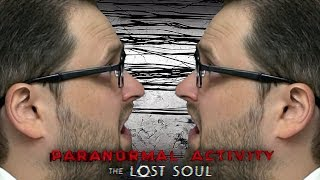 ГЛАВНЫЙ РИТУАЛ ► Paranormal Activity: The Lost Soul #3