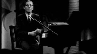 Watch Tom Lehrer National Brotherhood Week video