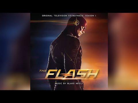 The Flash - Season 1 (Original Television Soundtrack) Samples