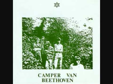 Camper Van Beethoven - Sometimes