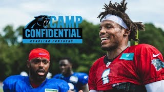 Camp Confidential: Episode 3
