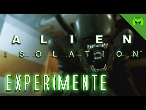 ALIEN ISOLATION # 17 - Experimente «» Let's Play Alien Isolation PC | Full HD