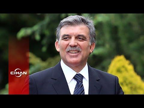 Cumhurbaşkanı Gül: Partime geri döneceğim