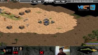 VaneLove, Xi Măng vs No1, Truy Mệnh