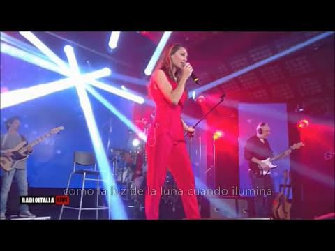 Anna Tatangelo - Libera Radio Italia Live 2015