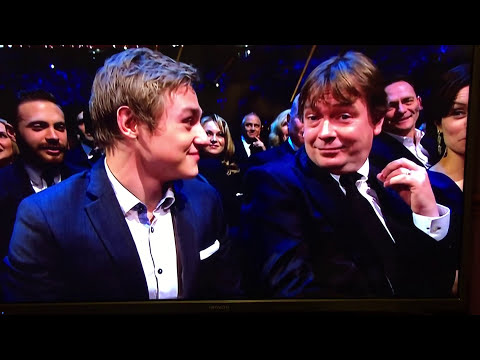 Who killed Lucy clue? National television awards 2015