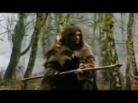 Neanderthal: Powerful Muscles - BBC Science