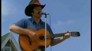 Watch Ed Bruce Texas When I Die video