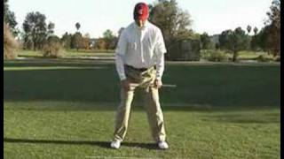 Weight in the Backswing