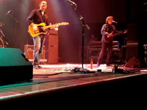 Aeropalooza - Toad The Wet Sprocket (song: Brother) May 15, 2010 Houston Texas