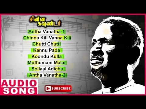 Chinna Gounder Tamil Movie | Audio Songs Jukebox | Vijayakanth | Sukanya | Ilayaraja | Music Master