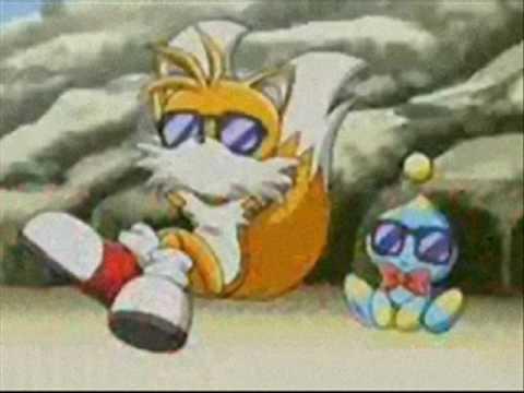 Funny Sonic X Pics 2