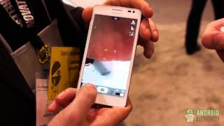 The Best of CES 2013