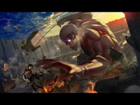 Armored Titan Shingeki No Kyojin