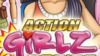 Action Girlz Racing - Trailer (2005)