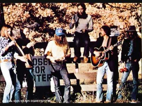 Ozark Mountain Daredevils - Arroyo