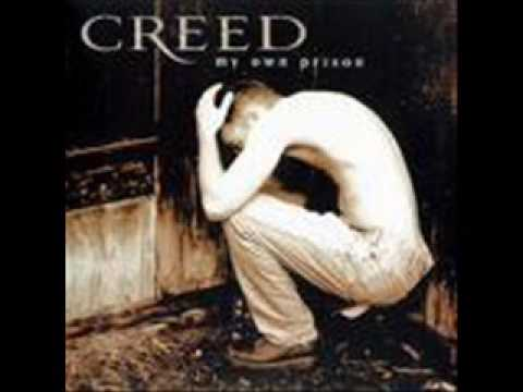 Creed - My Own Prison Corrected